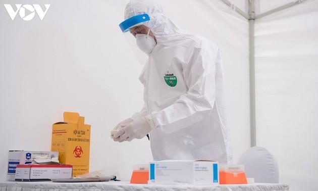Vietnam to produce SARS-CoV-2 Rapid Antigen Test