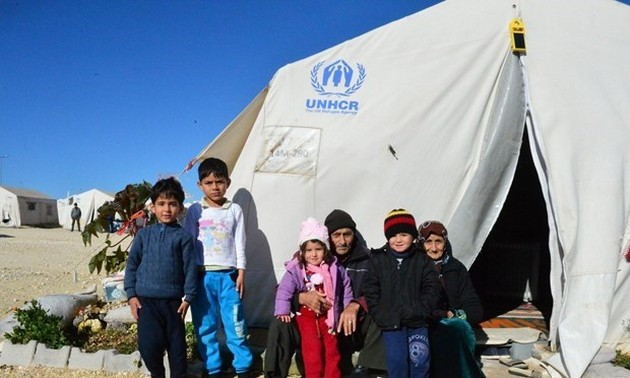 3 million people in Syria need assistance during winter, warns UN official