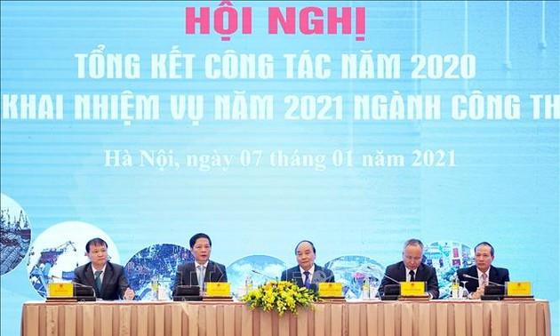 Vietnam determined to grow 6.5% in 2021