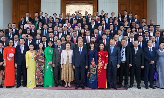 Vietnamese businesses urged to promote corporate culture, social responsibility