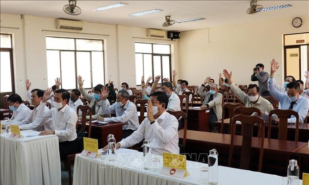 Ninh Thuan province launches emulation campaign ahead of elections