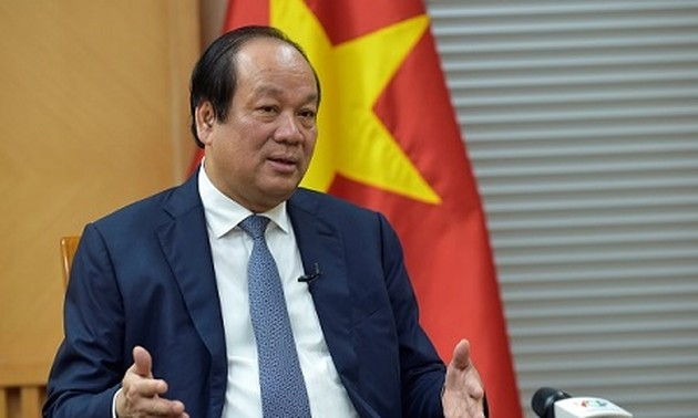 Government determined to work for people, enterprises
