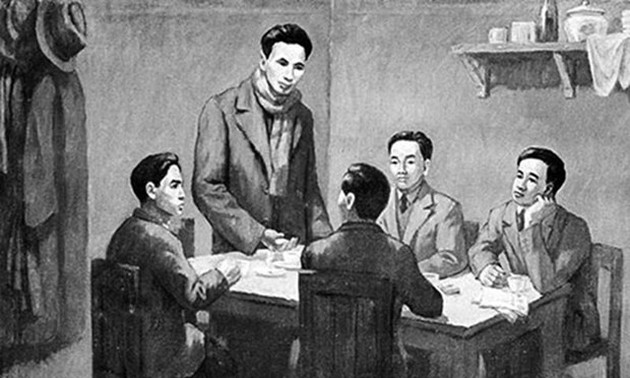 110th anniversary of President HCM's journey seeking path for national salvation