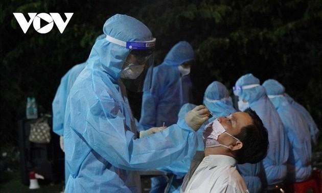 People's health is Vietnam's top priority