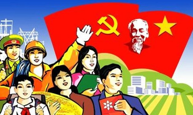 Ho Chi Minh Thought applied to fine-tune law-governed socialist state of Vietnam