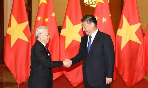 Congratulations sent to China on 72nd National Day