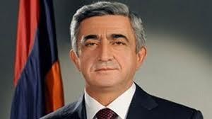 Armernian President concludes Vietnam visit