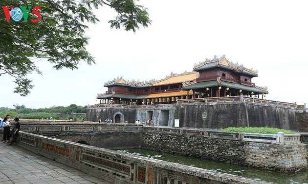 Hue sets global example for cultural heritage preservation