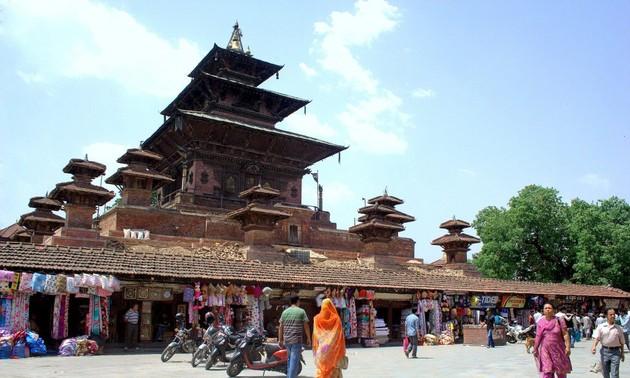 Vietnamese stranded in Nepal taken to safe place