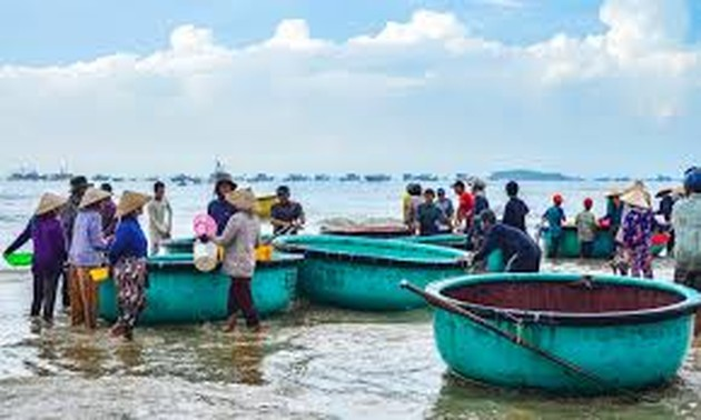 Vietnam strives to have yellow card on IUU fishing removed