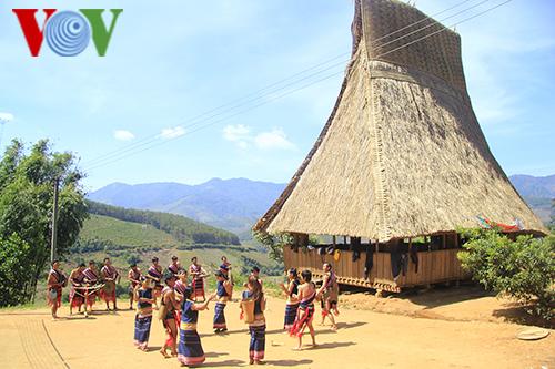 Community, authorities join hands to preserve Kon Tum's ethnic cultures
