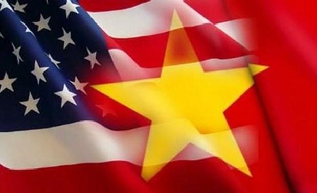 US grants Vietnam 9.5 million USD to combat COVID-19