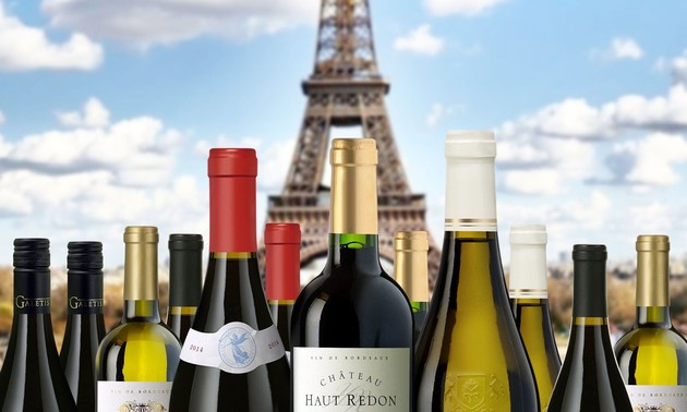 An insight into French wine