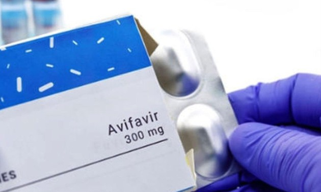 COVID-19: Russia receives orders for Avifavir from over 50 countries