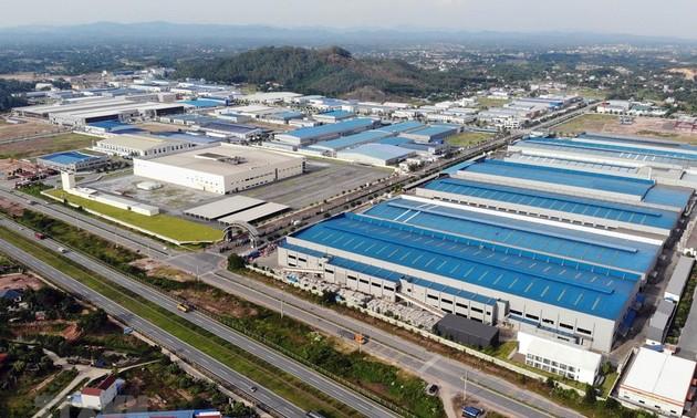 Vietnam – a bright destination of foreign businesses
