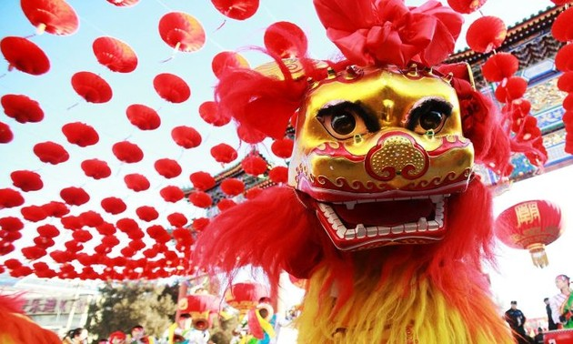 How Indonesia's 'minority within a minority' celebrate Lunar New Year