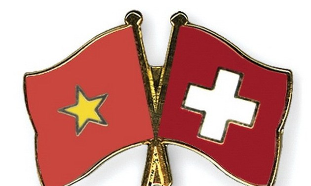 Swiss Vice President and Foreign Minister to visit Vietnam on August 4