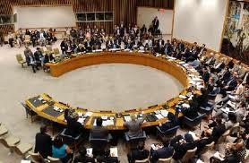 Delibera Consejo de Seguridad de la ONU sobre Siria