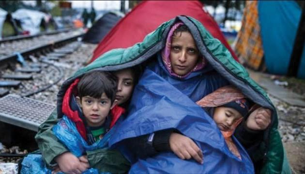 UNICEF insta a proteger menores refugiados e inmigrantes
