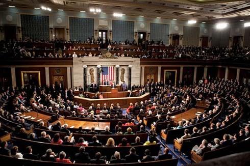 Estados Unidos enfrenta el cierre del Gobierno debido a la falta del presupuesto