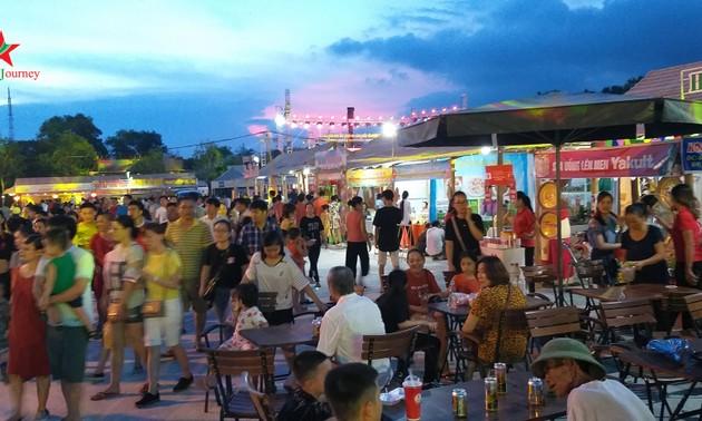 Concluye en Nghe An Festival Internacional de Gastronomía y Turismo