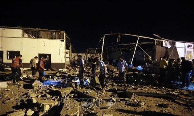 ONU pide una tregua humanitaria en Libia con motivo de Eid al-Adha