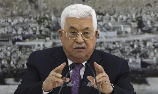 Palestina celebrará elecciones en Cisjordania, Jerusalén Este y Gaza