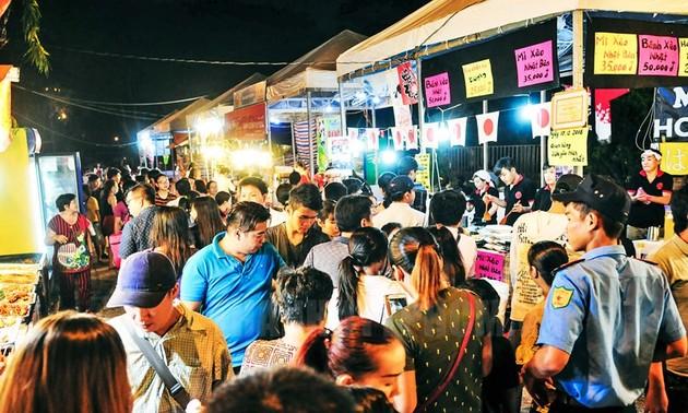 Ciudad Ho Chi Minh promueve riqueza gastronómica