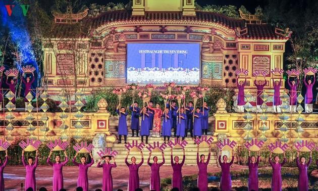 Festival de Hue 2020 orientado a la comunidad