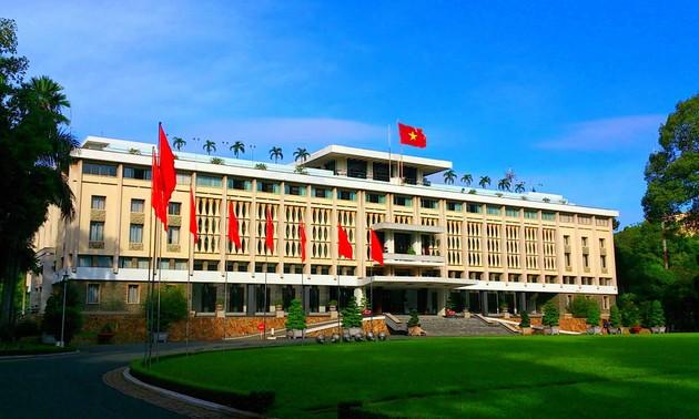 Ciudad Ho Chi Minh optimiza la preservación de patrimonios culturales e históricos