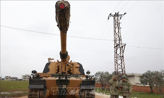 Turquía confirma el mantenimiento de los puestos de observación militar en Idlib