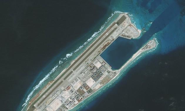 China viola Convención de la ONU sobre el Derecho del Mar de 1982