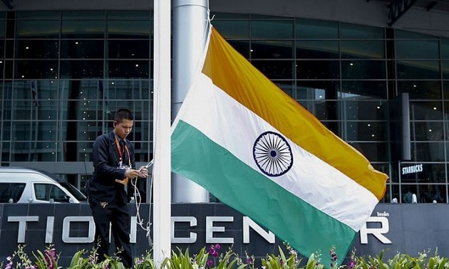 India se opone a unirse a RCEP por la culpa de China