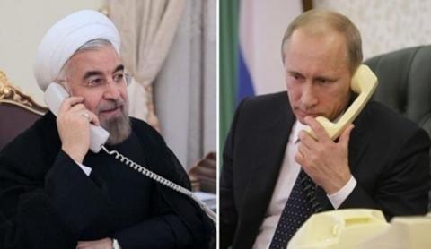 Fortalecer vínculos con Rusia y China, un ajuste de Irán para contrarrestar presiones de Estados Unidos