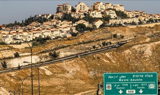 Palestina pide intervención de UE para impedir plan de construcción de asentamientos israelíes