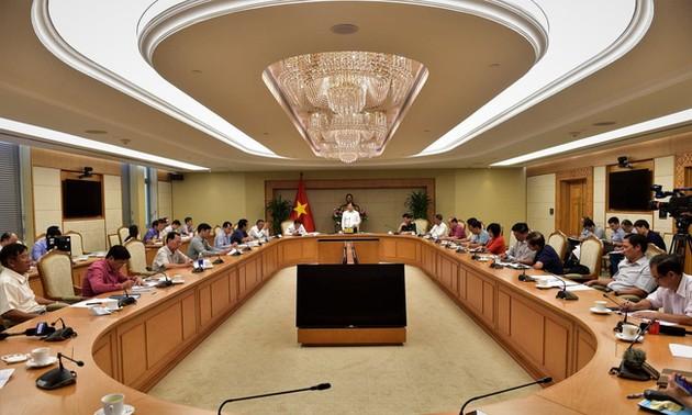 Vietnam decidido a prevenir y detener la pesca ilegal
