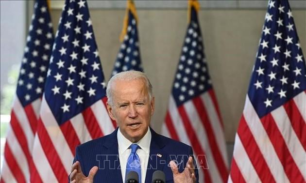 Estados Unidos: Joe Biden pide al Senado que no vote en la Corte Suprema antes de las elecciones presidenciales