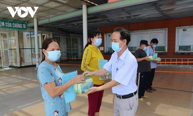 Periodistas de la Asean emiten un comunicado conjunto en respuesta a la pandemia del covid-19