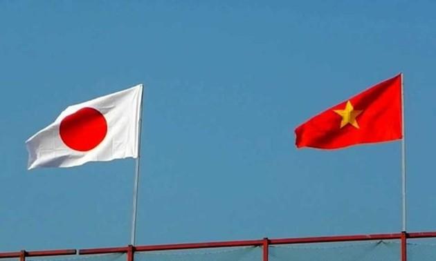 Relaciones entre Vietnam y Japón avanzan hacia un nuevo camino de desarrollo