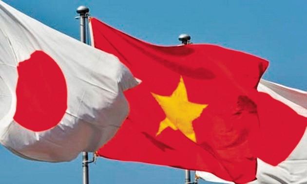 Vietnam juega un papel importante en la política exterior de Japón hacia la Asean