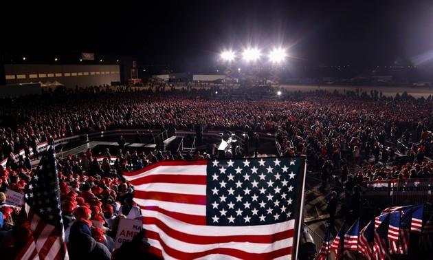 Estados Unidos después de las elecciones: ¿superará el desafío de la unidad y la reconciliación?