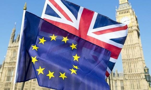 La UE y el Reino Unido preparan un plan en caso del fracaso de las negociaciones comerciales