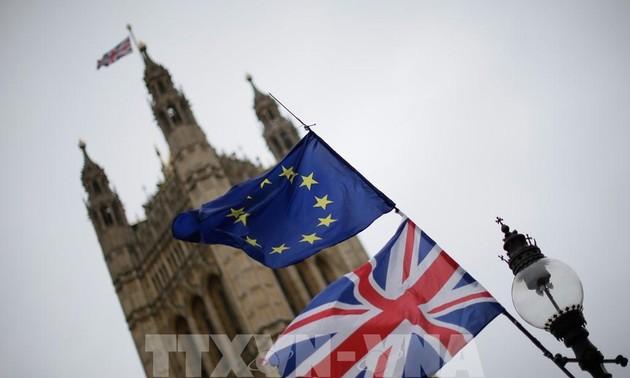 Unión Europea y Reino Unido no avanzan en la solución de sus desacuerdos en las negociaciones comerciales