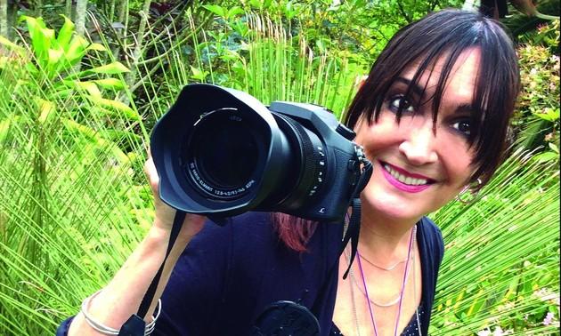 Una exposición fotográfica sobre la naturaleza sudamericana tendrá lugar en Hoi An