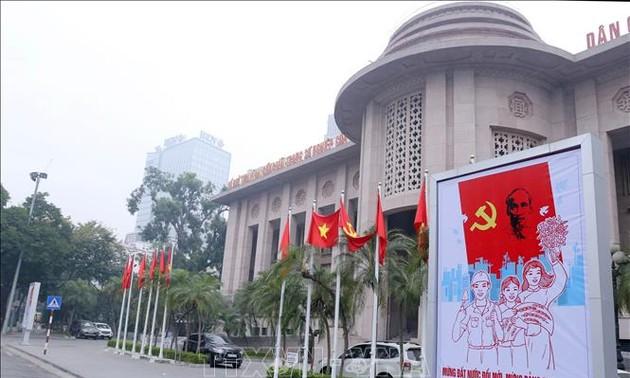 El Partido Comunista de Vietnam da respuestas a las legítimas aspiraciones del pueblo, considera un experto alemán
