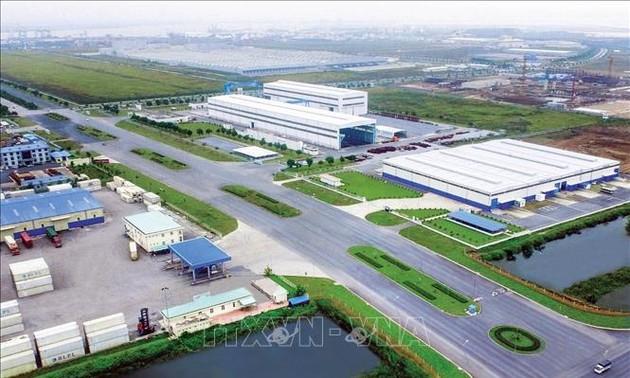 Prensa belga aprecia el crecimiento comercial de Bélgica con Vietnam
