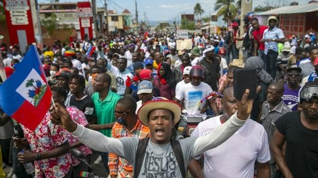 Vietnam pide a Haití que lleve a cabo elecciones justas y transparentes