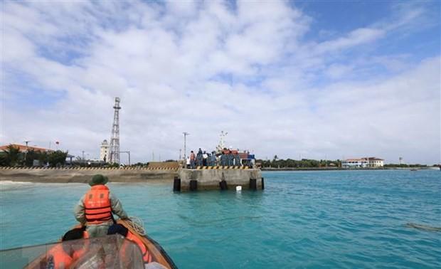 Expertos rusos resaltan el papel del derecho internacional para la cuestión del Mar del Este