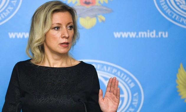 Rusia muestra preocupación por el enriquecimiento de uranio de Irán