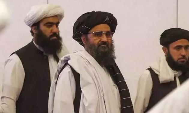 Los talibanes anuncian los miembros de su gobierno